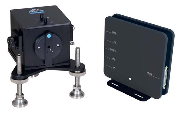 Mini USB Autocorrelator, Product - Photonic Solutions, UK