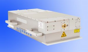 FX-series femtosecond INNOSLAB Laser from Edgewave