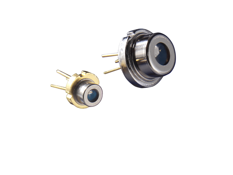Single Mode Diodes 54xx Series
