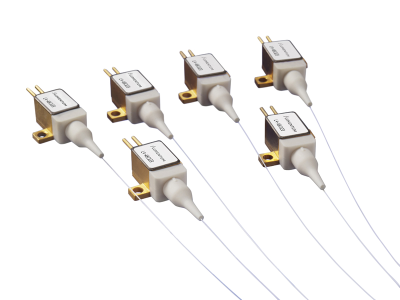 High Power Diode 2495-L4, 8xxnm