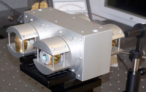 Custom Faraday Rotators/Isolators