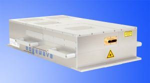 GX-series INNOSLAB Laser from Edgewave