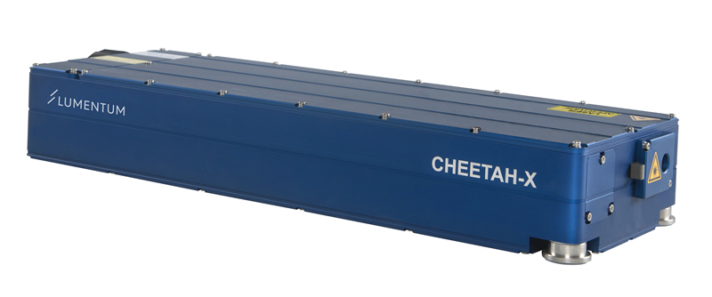 Chetah-X Compact Picosecond Laser