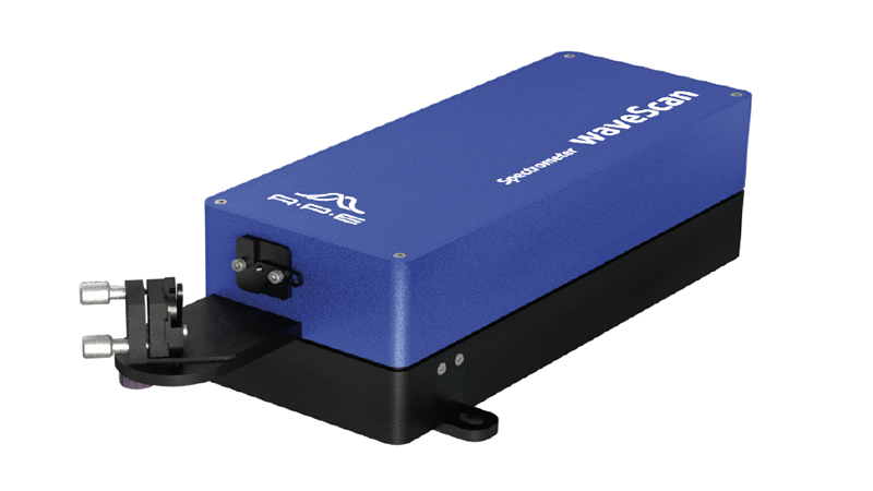 WaveScan USB Spectrometer