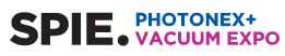 SPIE Photonex and Vacuum EXPO