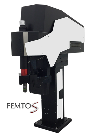 FemtoSmart two-photon microscope