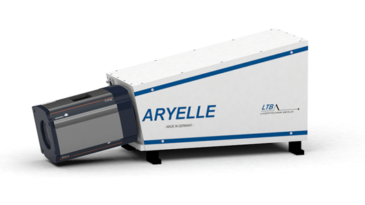 Aryelle Series Spectrometer, Product - Photonic Solutions, UK