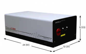Opotek Phocus Core Photoacoustic Imaging Source 690 To