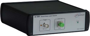 id300 ps Laser Source