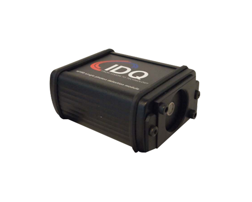 id100 Single Photon Counter
