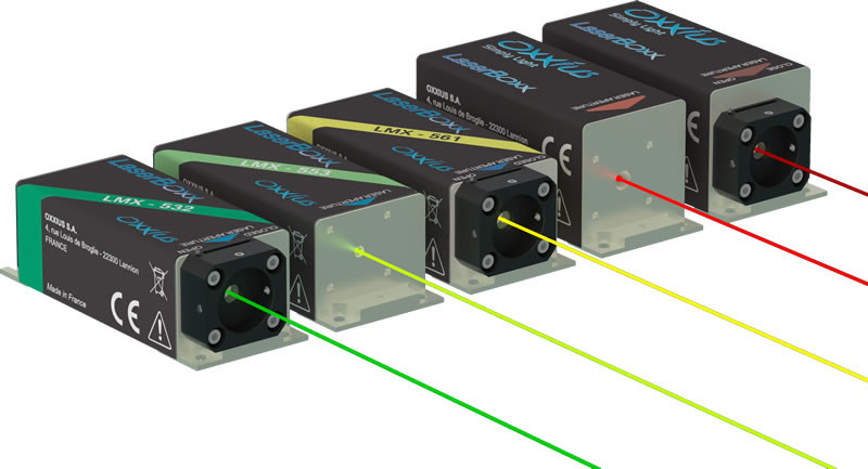 Diode Lasers and Systems (cw and pulsed)