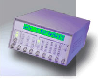 DG535 4 Channel Delay Generator