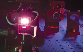 Custom Continuum Laser Systems
