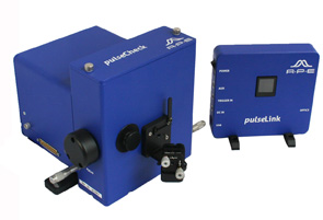 pulseCheck USB Autocorrelator, Product - Photonic Solutions, UK