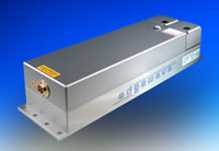 IS-series INNOSLAB laser
