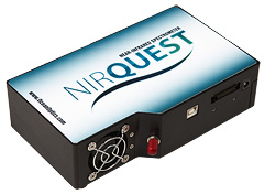 Ocean Optics NIRQuest