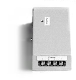 HRT-41 4 channel TCSPC-PMT router