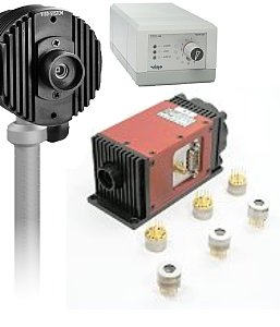 Accessories for IR Detectors